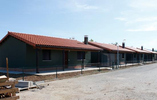 Construcciones beraza obras realizadas - Construccion de bungalows ...